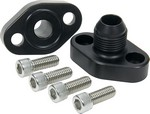 ALLSTAR PERFORMANCE Block Adapter Kit SBC 12AN 31150