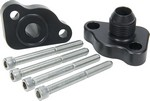 ALLSTAR PERFORMANCE Block Adapter Kit SBF 12AN 31152
