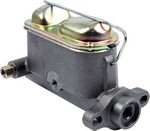 ALLSTAR PERFORMANCE Master Cylinder 1-1/4in Bore 3/8in/1/2in Ports 41064