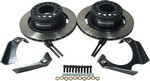 ALLSTAR PERFORMANCE Rear Disc Brake Kit  42022