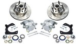 ALLSTAR PERFORMANCE Disc Brake Kit Mustang II 5 on 5.0in BC 42030