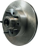 ALLSTAR PERFORMANCE Hub/Rotor Granada 4.75in BC 42091
