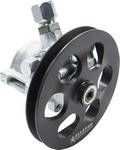 ALLSTAR PERFORMANCE Power Steering Pump with 1/2in Wide Pulley 48252