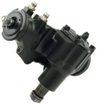 ALLSTAR PERFORMANCE Power Steering Box 16:1  56352