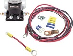 ALLSTAR PERFORMANCE Solenoid And Wiring Kit  76202