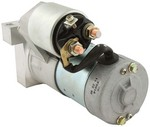 ALLSTAR PERFORMANCE SBC Mini Starter 10:1 Compression 80525