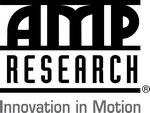 AMP RESEARCH AMP-Research Catalog 2017 AMPAPPGUIDE2017