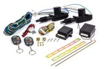 AUTO-LOC 2 Door Power Lock Kit w/Remote AUTCK2000