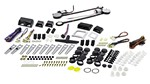 AUTO-LOC Deluxe 2 Door Power Window Kit AUTPW4650