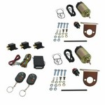 AUTO-LOC 2 Door Remote Shaved Handle Kit 35lb Solen. AUTSVPRO3