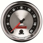AUTO METER 5in A/M Speedometer 160MPH 1289