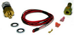 BD DIESEL Low FP Alarm Kit Red 1998-07 Dodge 5.9L 1081130