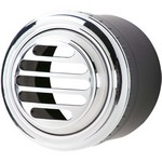 BILLET SPECIALTIES A/C Vent Slotted Polishd  38320