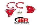 BMR SUSPENSION Caster camber plates  CP001R