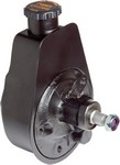BORGESON Rebuilt Saginaw Power Steering Pump 800312