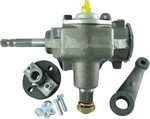 BORGESON Power To Manual Steering Box Conversion Kit 999001
