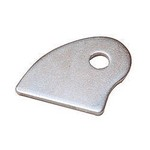 CHASSIS ENGINEERING Parachute Tab w/3/8in Hole C/E3892