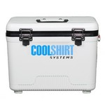 COOL SHIRT Cool Shirt Cooler 13 Qt Square 2002-0004
