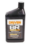 DRIVEN RACING OIL BR 15w50 Petroleum Oil 1Qt Break-In Oil 106