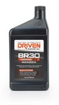 DRIVEN RACING OIL BR30 5w30 Petroleum Oil 1 Qt Break-In Oil 1806
