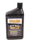 DRIVEN RACING OIL DT50 15w50 Synthetic Oil 1 Qt Bottle 2806