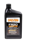 DRIVEN RACING OIL FR20 5w20 Synthetic Oil 1 Qt Bottle 3006