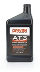 DRIVEN RACING OIL AT3 Synthetic Dex/Merc Transmission Fluid 1 Qt. 4706