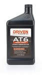 DRIVEN RACING OIL AT6 Synthetic Dextros 6 Transmission Fluid 1 Qt. 4806