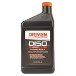DRIVEN RACING OIL DI50 15w50 Synthetic Oil 1 Quart 18506
