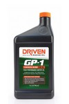 DRIVEN RACING OIL GP-1 Semi-Synthetic 15w40 1 Quart 19406