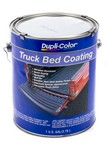 DUPLI-COLOR KRYLON Truck Bed Coating Gallon  TRG252