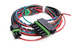 FAST ELECTRONICS Wire Harness - Six Pin Ignition & Coil 6000-6715