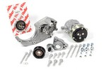 HOLLEY AC Bracket System Kit GM LS Engines 20-142