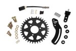 HOLLEY Crank Trigger Kit - SBC 8in 36-1 Tooth 556-116