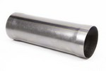 HOWE Exhaust Pipe 16in Long 5in Wide H10031
