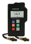 INNOVATE MOTORSPORTS LM-2 Air/Fuel Ratio Meter Dual O2 Basic Kit 3894