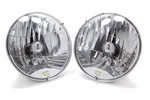 KC HILITES 97-06 Jeep TJ Headlight H4 42301