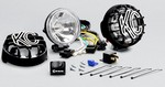 KC HILITES 4in Rally 400 Driving Beam KIt Halogen 490