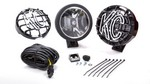 KC HILITES LED Light 6in Pro Sport Gravity G6 KIt Driv Beam 644