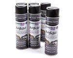 LIZARD SKIN Top Coat Coating Case 6 x 15oz Aerosol Cans 3010-6