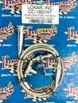 LOKAR Cut to Fit Cruise Contrl Cable CC-1601HT
