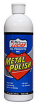 LUCAS OIL Metal Polish 12x16oz  10155