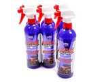 LUCAS OIL Slick Mist Speed Wax Case 6x24oz 10160-6