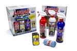 LUCAS OIL Slick Mist Detailing Kit Case 4 Kits 10558