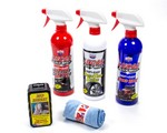 LUCAS OIL Slick Mist Detailing Kit  LUC10558