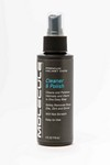 MOLECULE Helmet Cleaner & Polish 4oz Spray MOLMLHCP41