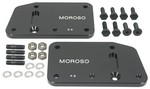 MOROSO Motor Mount Adapter Plates - GM LS Engines 62555