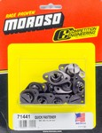 MOROSO Self Ejecting Fasteners .400in Short Body 71441