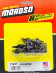 MOROSO Self Ejecting Fasteners .450in Short Body 71451