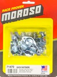 MOROSO Butterfly Fastener .450in Short Body 71470